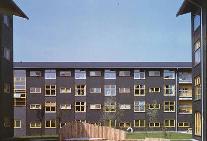 Casa Nova Odense
