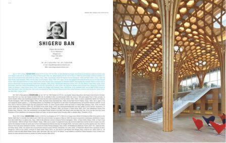 Eksempel fra bogen Wood Architecture Now