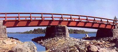 Vejbro ved Skeppsvik, Sverige