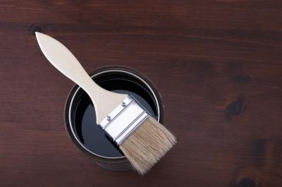 Maling af træværket forlænger holdbarheden
