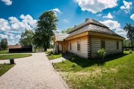 Træhuse i Danmark