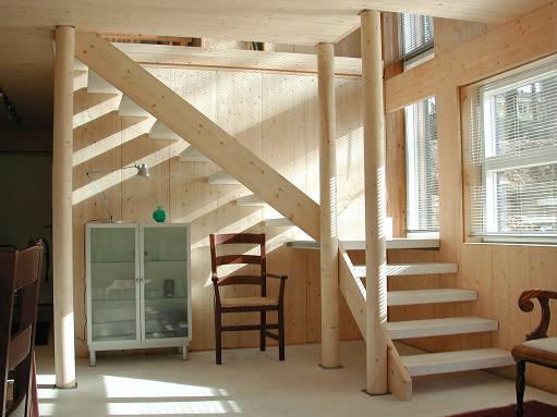 Vægbeklædning træ indendørs – Møbler til terrasse