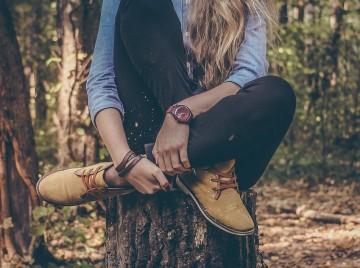 Kvinder og træ
