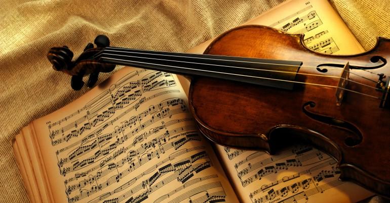 kolde vinde gav gode violiner