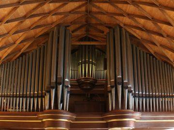 Orgelbygger