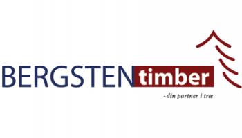 Bergsten timber logo