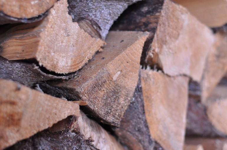 Massivt Brænde af gran - Træ.dk HA25