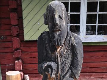 Træmand