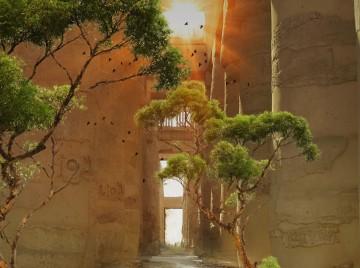 Oldtidens træhandel