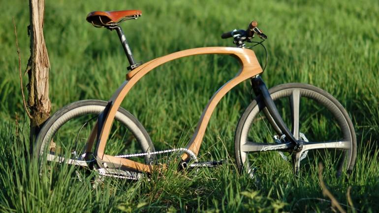 Træcykel