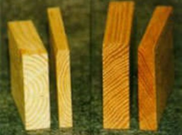 Isostatisk hardtpresset trae