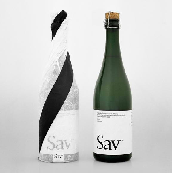 Boblende Birkesaft bliver svensk champagne