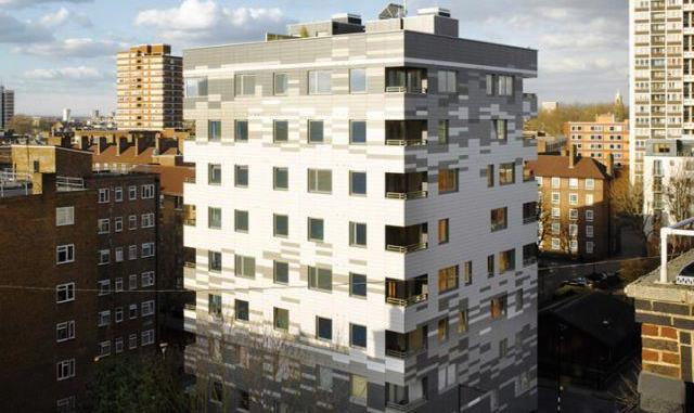 Stadthaus KLH UK