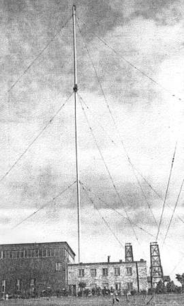 Mühlacker radioantenne
