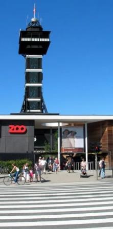 Zoo tårn i København