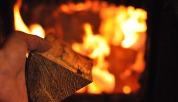 god forbrænding