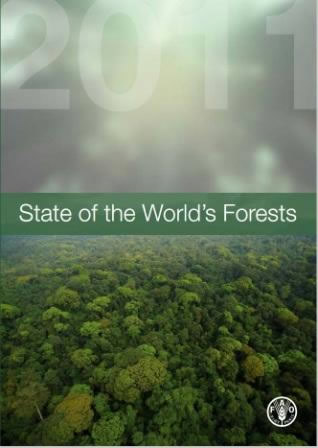 State of world forests 2011