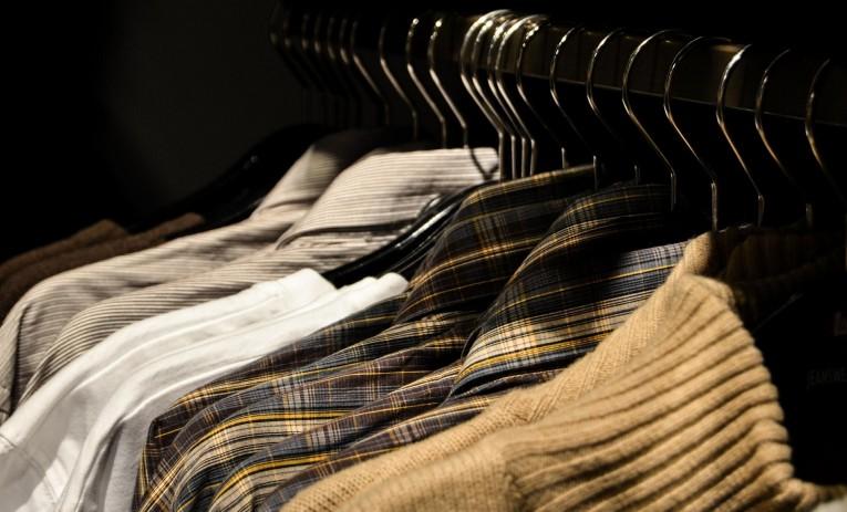 Tøj kan laves af træ