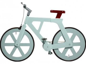Cykel af pap