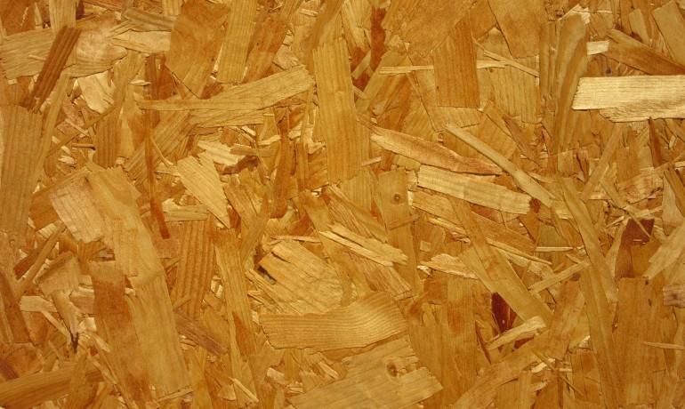 Lim fjerne giftig formaldehyd i spånplader