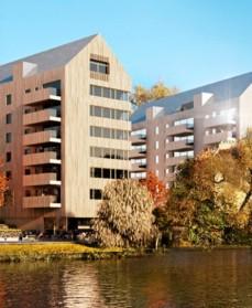 trahus stockholm