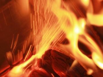 Partikeludledning fra brændeovne reduceres