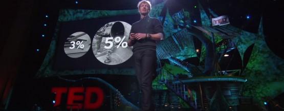 TED TALK skyskrabere af træ
