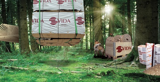 Vida Wood