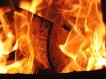 Brændeafgiften