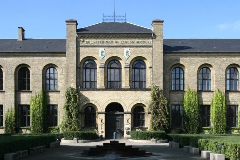 Landbohøjskolen_Institut for Geovidenskab og Naturforvaltning