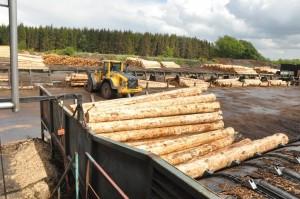 Danske Træindustrier