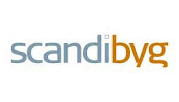 Logo Scandi Byg a/s