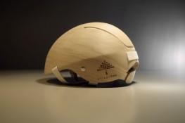 Hjelm af træ 1_Cellutech_Rasmus Malbert
