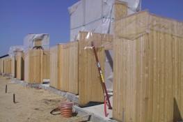 Bæredygtigt byggeri med træ