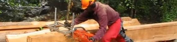 Plankeskærer