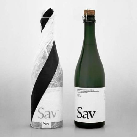 Sav - mousserende vin