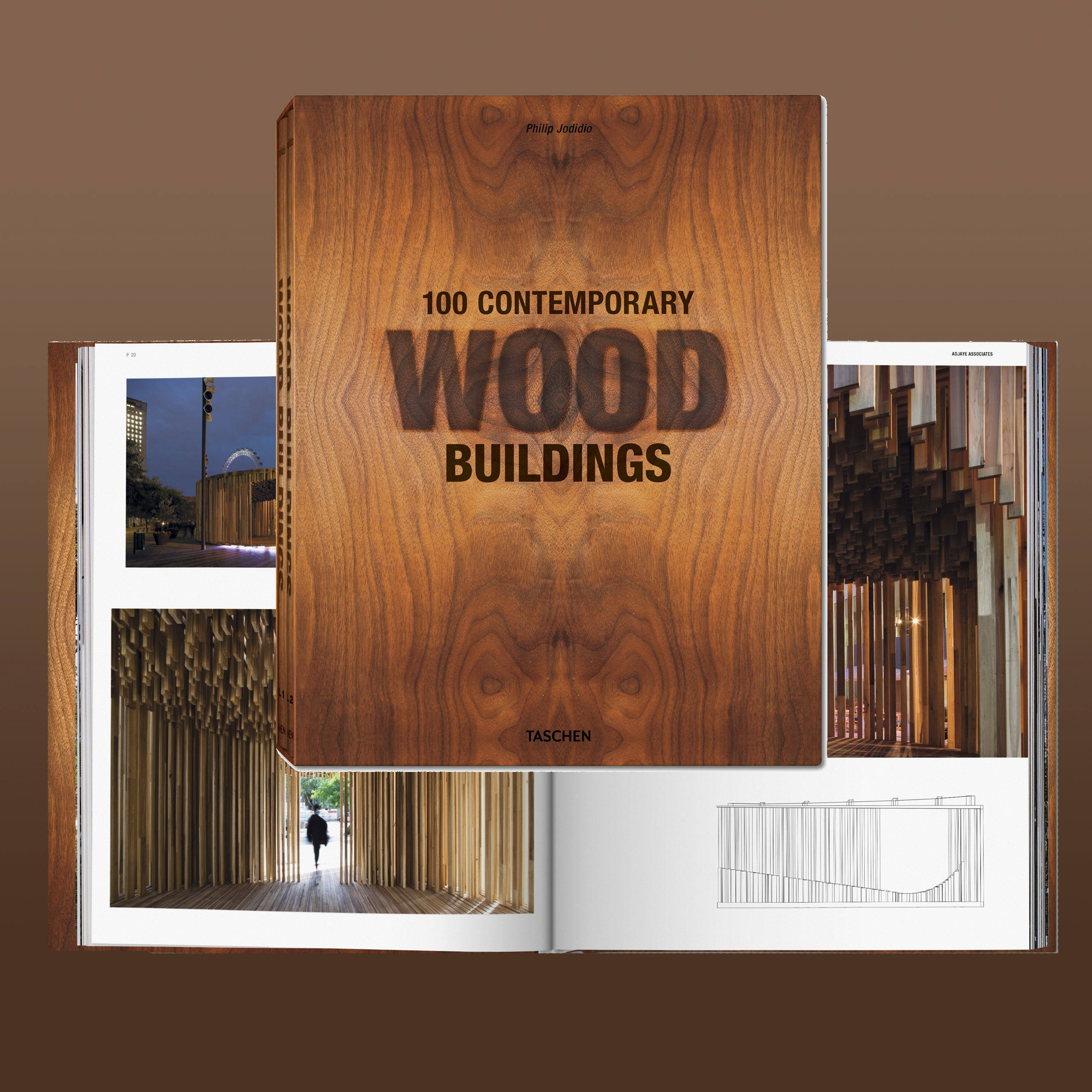 100-contemorary-wood-buildings-forside