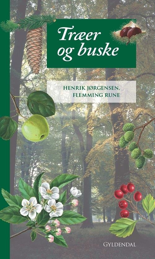 Træer og buske - Træ.dk