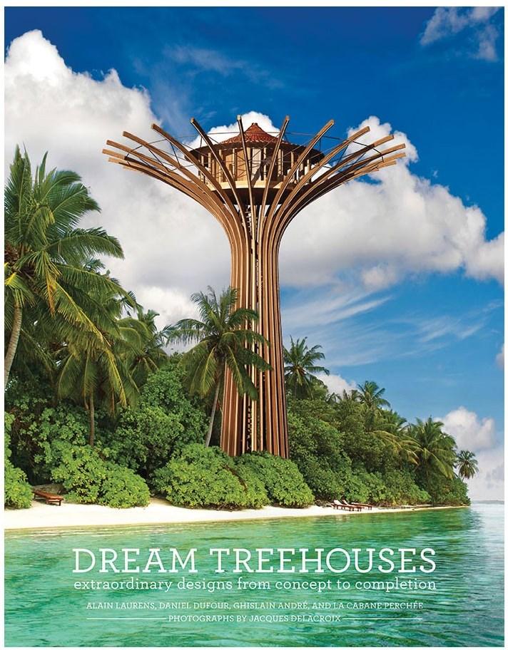 dream-treehouses-forside