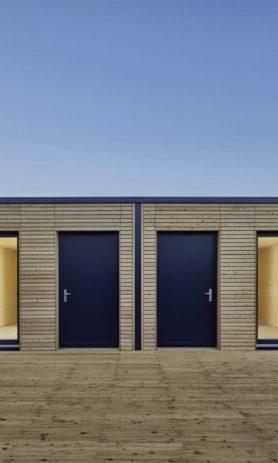 aktivhaus i Winnenden