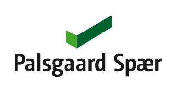 Palsgaard Spær logo