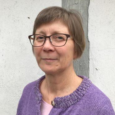 Jette Rosendal
