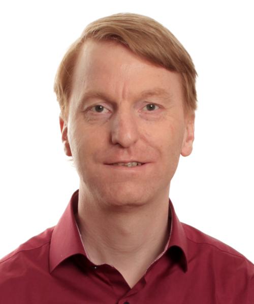 Thorvald Johannes Pedersen