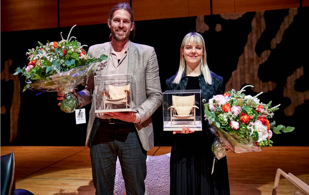 Finn Juhl Prisen 2019